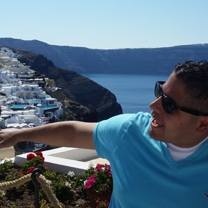 Erick Zavala's Profile Photo