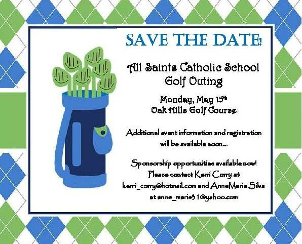 Annual Golf Tournament Thumbnail Image
