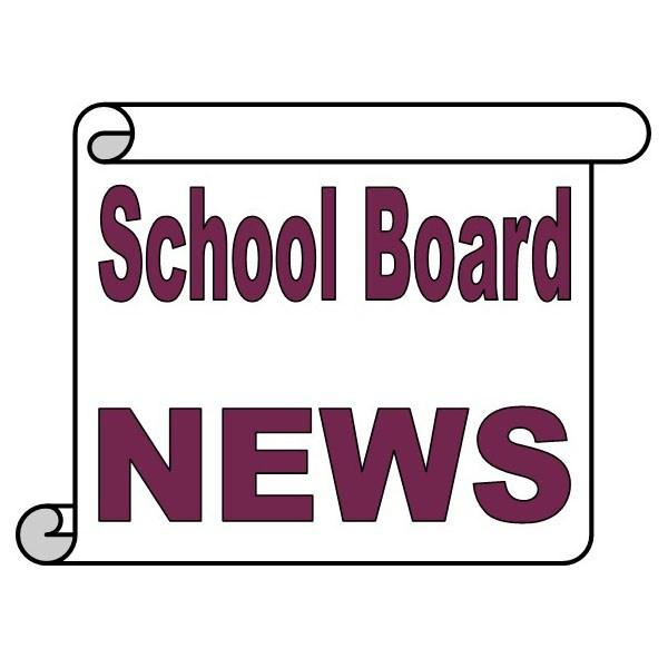 School board news