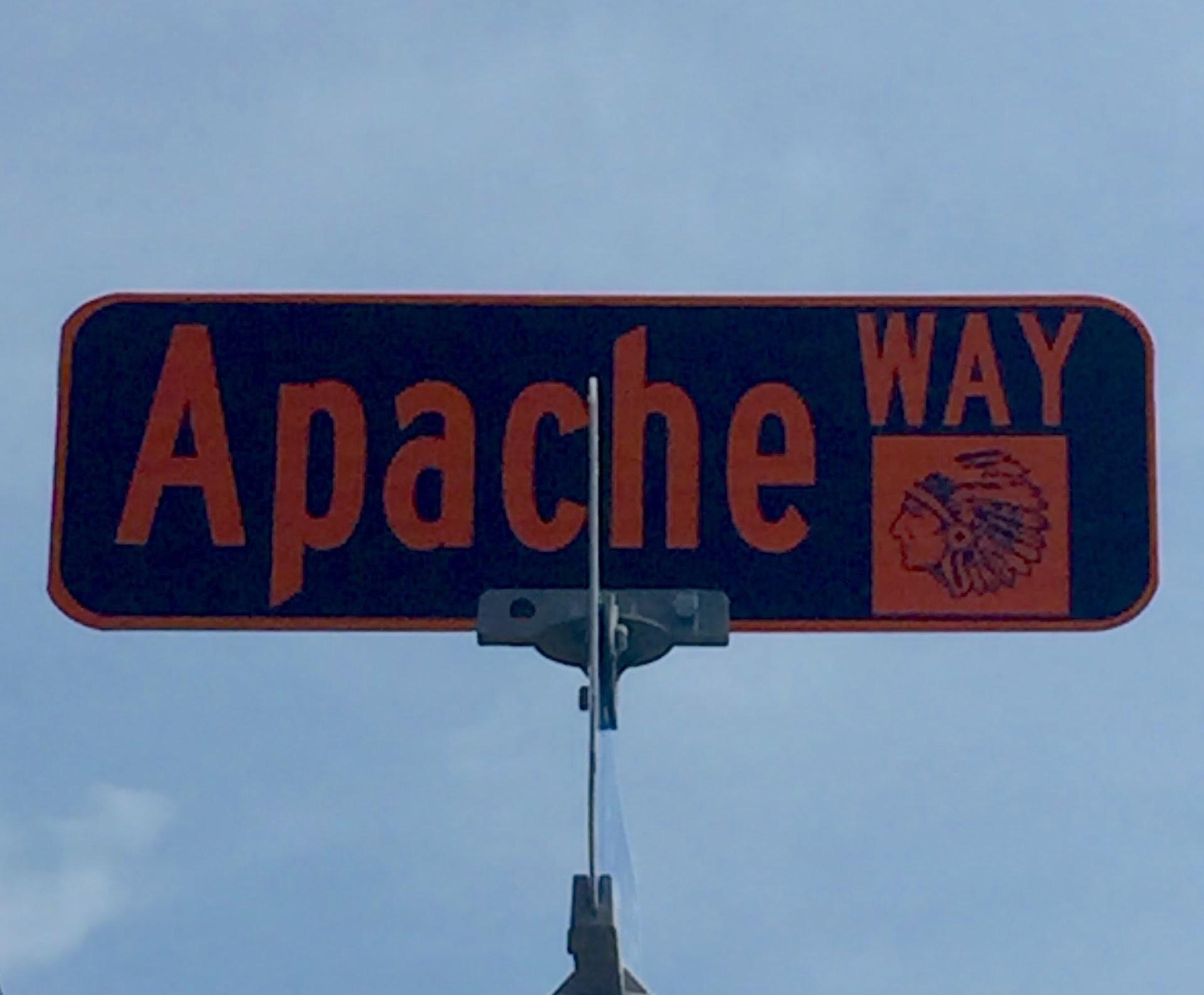 Apache Way Drive