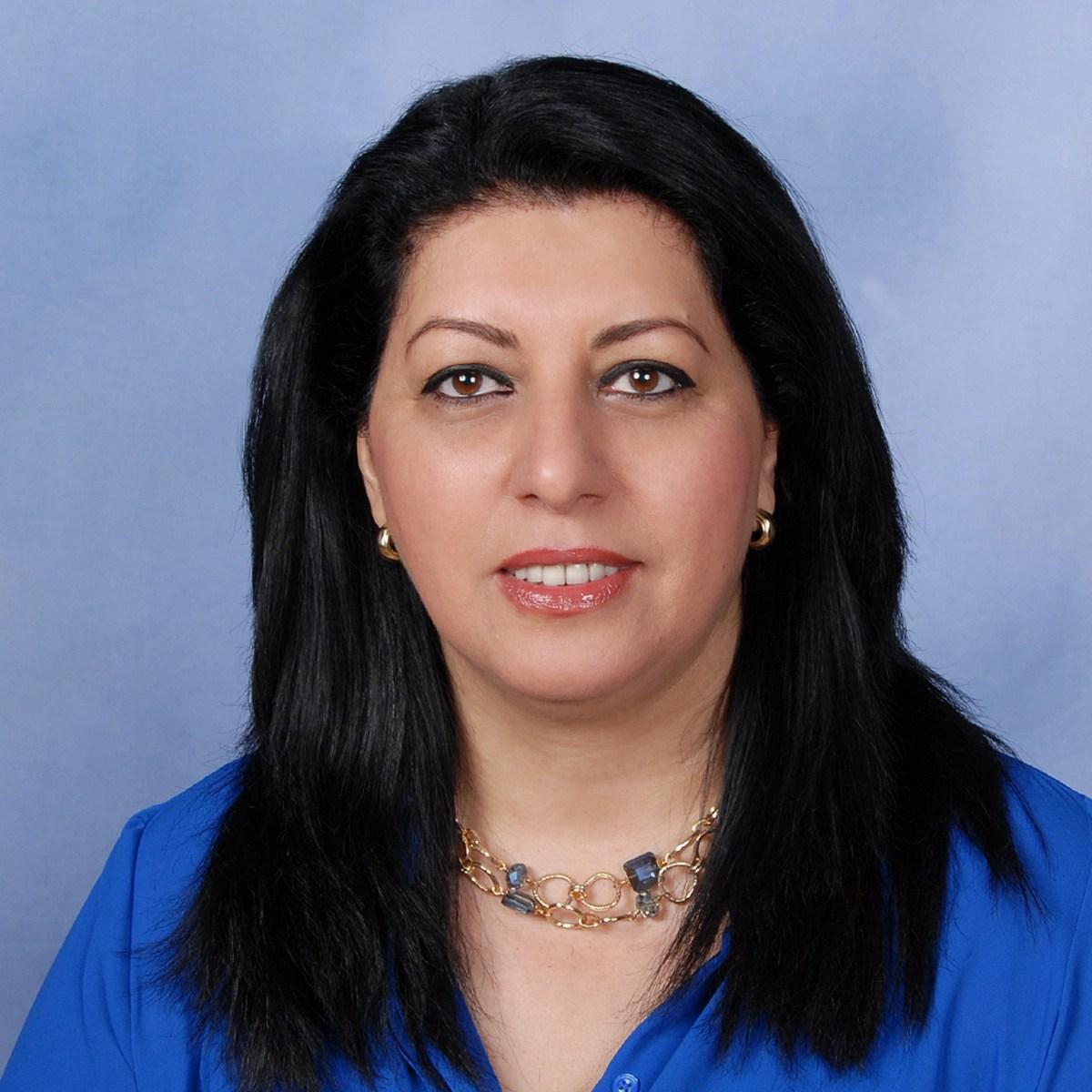 Aida Aghaian's Profile Photo