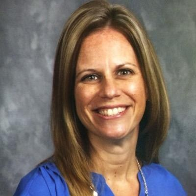 TISD Welcomes Sherri Maruska-New Elementary Principal Thumbnail Image