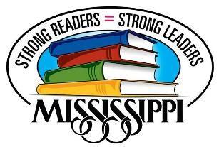MDE Stronger Reader logo