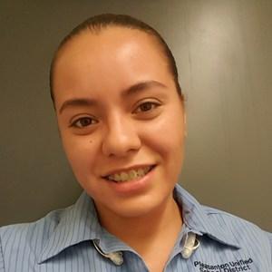 Nubia Garcia's Profile Photo