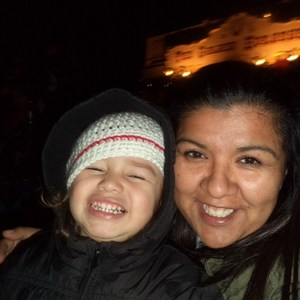 Norma Perez-Bernal's Profile Photo