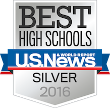 MSTMA, U.S. News and World Report Best High Schools Featured Photo