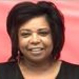 Anita Thomas's Profile Photo