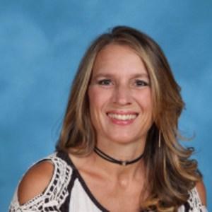 Amy Daehnert's Profile Photo