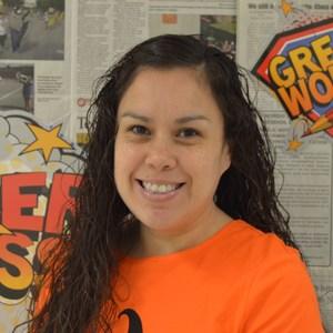 Jennifer Salinas's Profile Photo