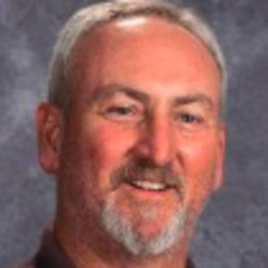 Mike Johnson's Profile Photo