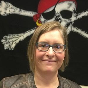Sally Riggs's Profile Photo