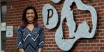 LaVergne senior Kayla Cuyugan was one of 20 Rutherford County students who were selected for last year's High School Internship Program offered by the Rutherford County Chamber of Commerce.