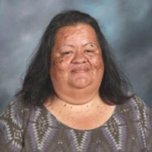 Gloria Aguilera's Profile Photo