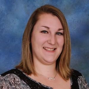Megan Dyess's Profile Photo