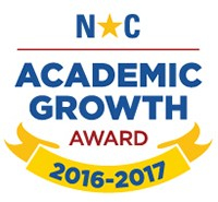 Academic Growth Award 2016-2017