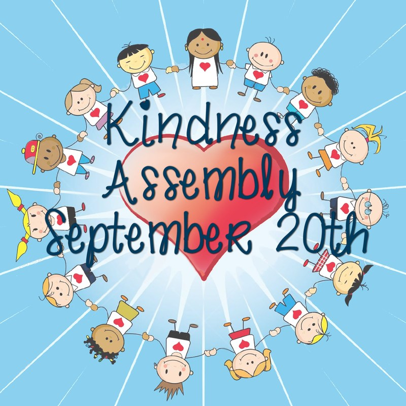 Kindness Assembly Thumbnail Image