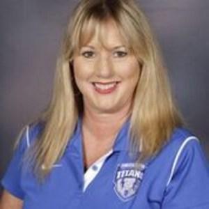 Whitney D'Amico's Profile Photo