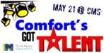 Comforts Got Talent