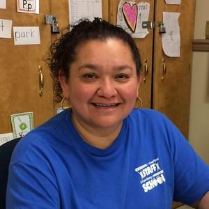 Guadalupe Hernandez's Profile Photo