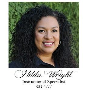 Hilda Wright