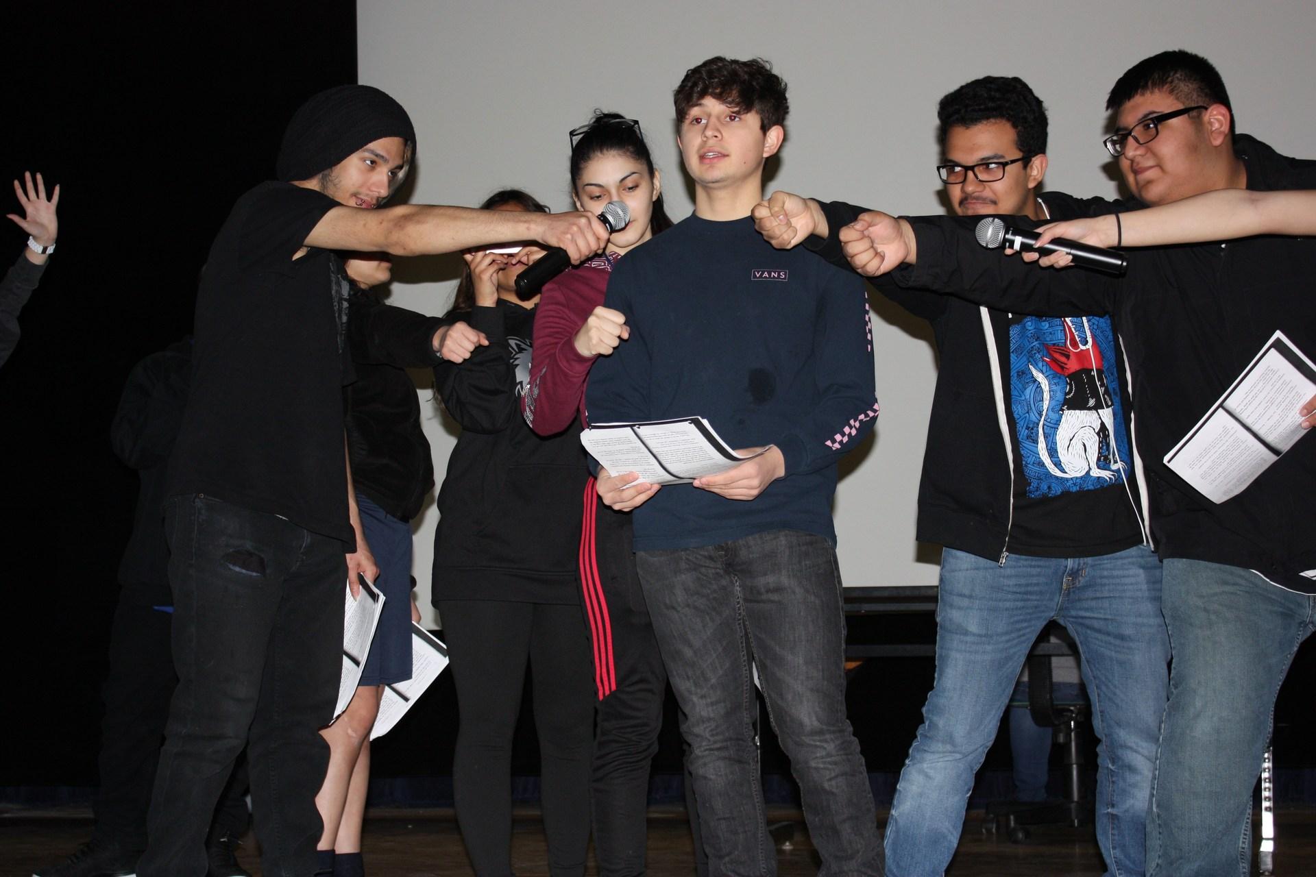 Drama I