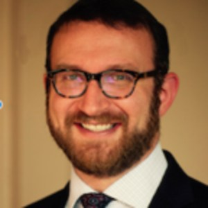 Rabbi Dr. Gil S. Perl's Profile Photo