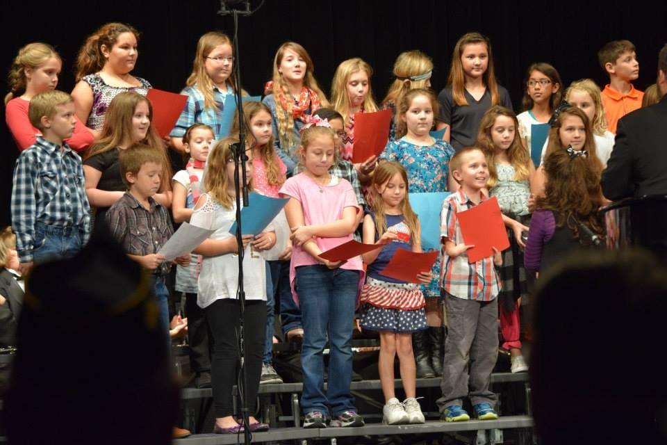 Butler Honor Choir