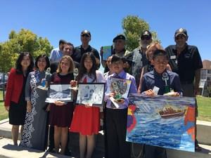 Price of Freedom Art Contest Winners