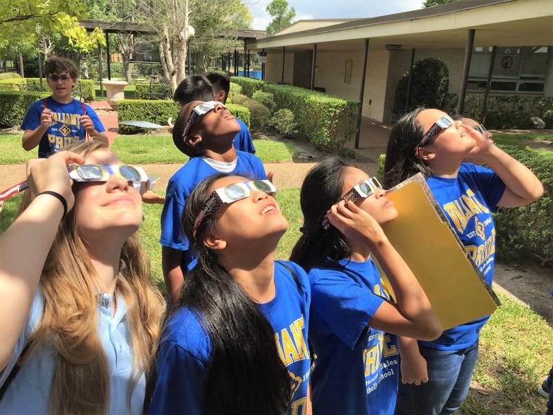 Solar Eclipse 2017 Thumbnail Image