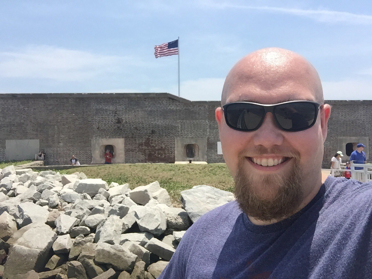 Fort Sumter SC