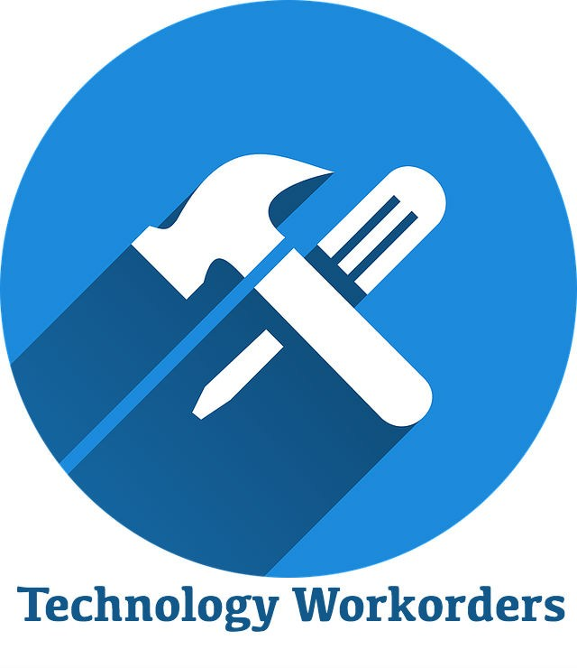 Technology Workorders logo