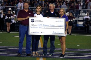 CNB Check Presention for CSHS & AMCHS game 10-7-16.jpg
