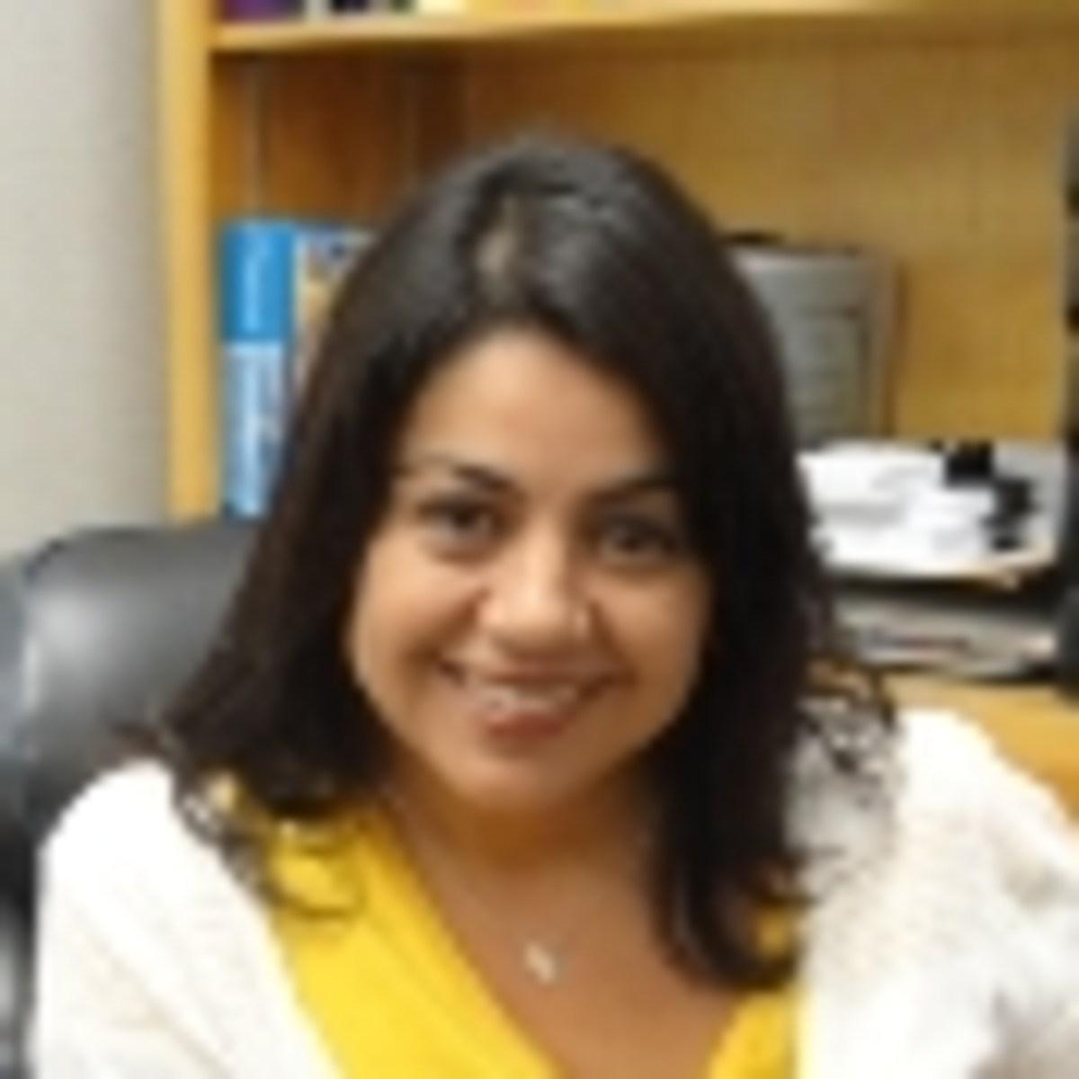 Guidance – Veronica Carbajal – Santiago High School