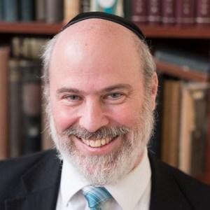 Rabbi Asher Newman's Profile Photo