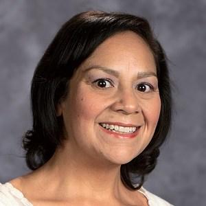 Angelica Gonzalez's Profile Photo