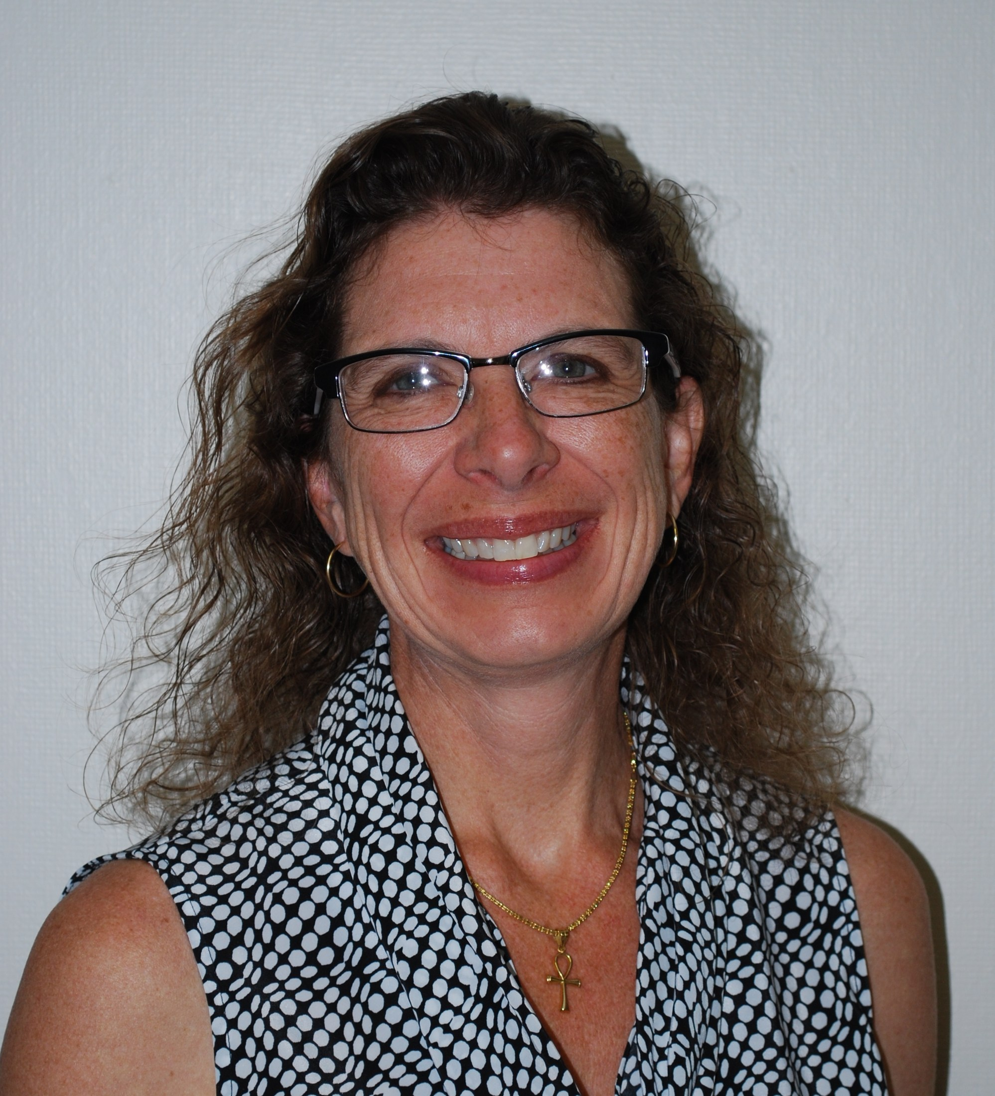 Image of Debi Caskey, Assistant Superintendent