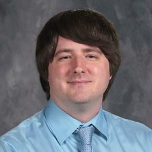 John Grote's Profile Photo