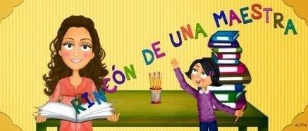 Teacher's corner in Spanish