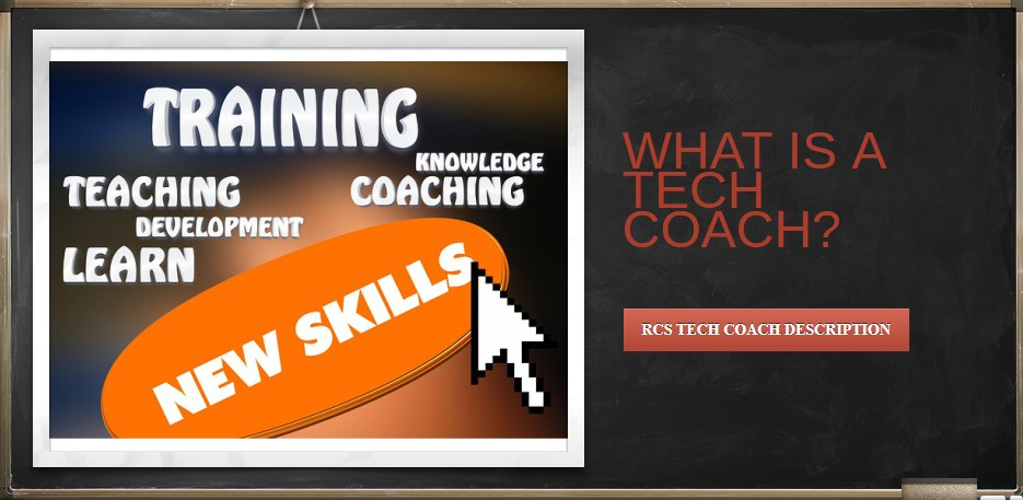 What Is A Instructional Technology Coach Technology Lavergne
