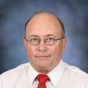 Alan Thomson's Profile Photo
