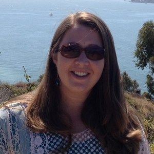 Jessica Holmes's Profile Photo