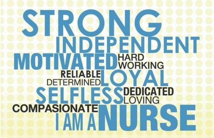 Define a Nurse