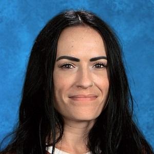 Amber Dixon's Profile Photo