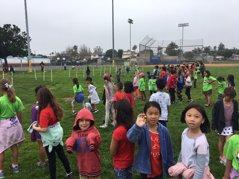 Jump Rope 4 Heart Success! Featured Photo