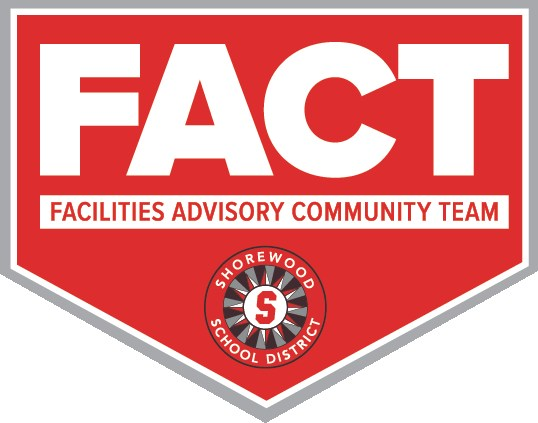 Shorewood Facilities Advisory Community (FACT) Team