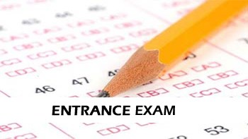 Class of 2024 Entrance Test and Test-Taking Seminar Featured Photo