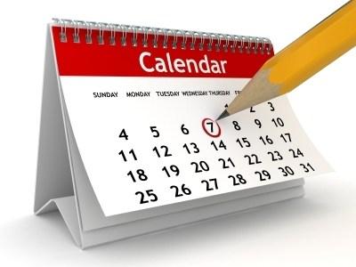 DePaul Catholic High School – School Calendar