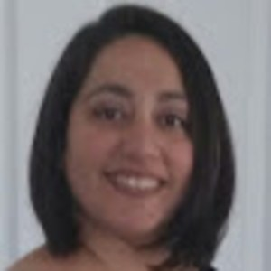 Sandra Canales's Profile Photo