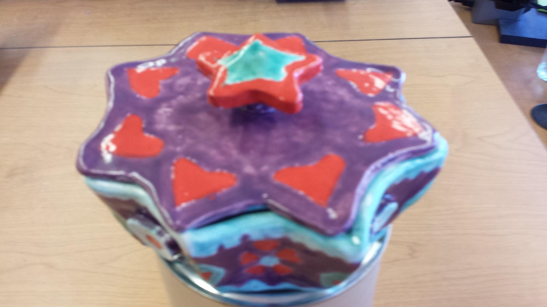 Ceramics level 1