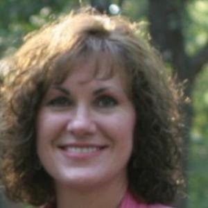 Christy Brock's Profile Photo